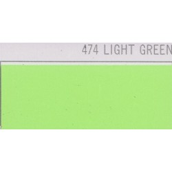 474 Světle zelená nažehlovací fólie Poli-Flex PREMIUM / Light Green