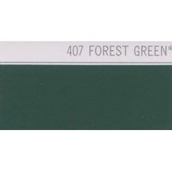 407 Lesní zelená nažehlovací fólie Poli-Flex PREMIUM / Forest Green