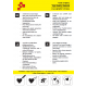 IDD738A Perleťová cyclamen (Arch) nažehlovací fólie / iDigit
