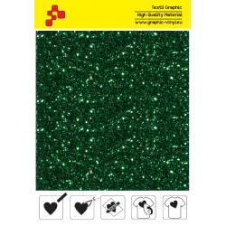 IDD750A Perleťová zelená (Arch) nažehlovací fólie / iDigit