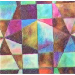 Fantasy Flex Kaleidoscope 03 (Arch) nažehlovací fólie / iDigit