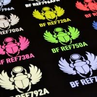 REFLEXNÍ / LUMIN FLEX